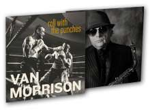 Van Morrison: Roll With The Punches (Limited-Edition) (inkl. Art Print, exklusiv für jpc), 2 LPs