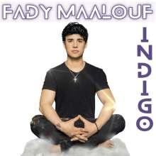 Fady Maalouf: Indigo (signiert, exklusiv für jpc), CD