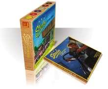 Starday Custom Series 500 - 675 (10 CD-Box + Buch), 10 CDs