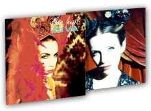 Annie Lennox: Diva (180g) (Limited-Edition) (inkl. Art Print, exklusiv für jpc), LP
