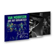 Van Morrison & Joey DeFrancesco: You're Driving Me Crazy (Limited-Edition) (inkl. 2 Art Prints, exklusiv für jpc), 2 LPs