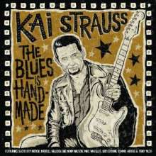 Kai Strauss: The Blues Is Handmade (remastered) (180g)