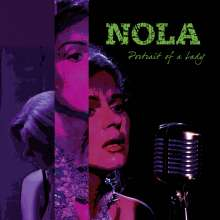 NOLA: Portrait Of A Lady - 100 Years Of Billie Holiday, CD