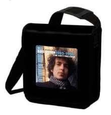 Bob Dylan: Bob Dylan Messenger Bag, Merchandise