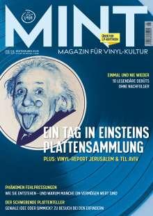 Zeitschriften: MINT - Magazin für Vinyl-Kultur No. 22, Zeitschrift