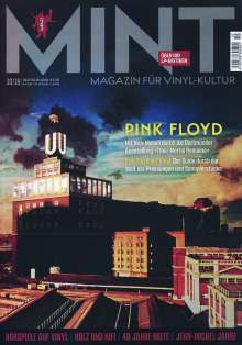 Zeitschriften: MINT - Magazin für Vinyl-Kultur No. 23, Zeitschrift