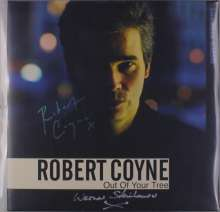 Robert Coyne: Out Of Your Tree (signiert), LP