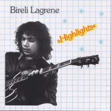 Biréli Lagrène (geb. 1966): Highlights, LP