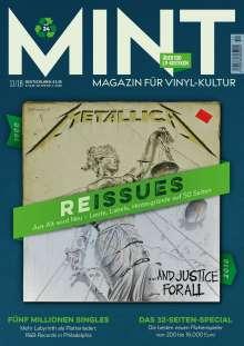 Zeitschriften: MINT - Magazin für Vinyl-Kultur No. 24, Zeitschrift