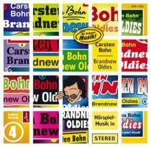 Carsten Bohn's Bandstand: Brandnew Oldies Vol. IV (Exklusiv für jpc!) (signiert), CD