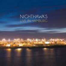 Nighthawks   (Dal Martino / Reiner Winterschladen): Live In Hamburg (signiert, exklusiv für jpc), LP
