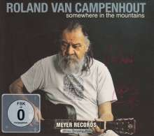 Roland Van Campenhout: Somewhere In The Mountains (signiert), 3 CDs