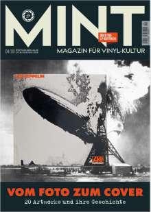 Zeitschriften: MINT - Magazin für Vinyl-Kultur No. 27, Zeitschrift