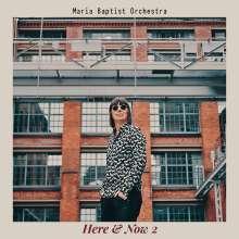 Maria Baptist (geb. 1971): Here & Now 2, CD