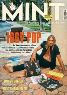 Zeitschriften: MINT - Magazin für Vinyl-Kultur No. 30, Zeitschrift