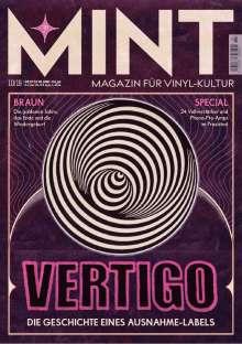 Zeitschriften: MINT - Magazin für Vinyl-Kultur No. 31, Zeitschrift