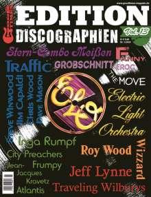 Zeitschriften: GoodTimes - Edition Vol. 13 - Discographien Nr. 1/2020, Zeitschrift