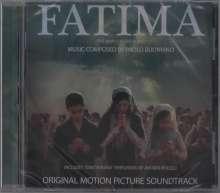 Filmmusik: Fatima, CD