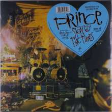 Prince: Sign O' The Times (remastered) (180g) (Limited Edition) (Peach Colored Vinyl), 2 LPs