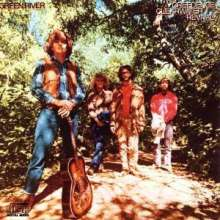 Creedence Clearwater Revival: Green River (180g), LP