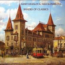 Kammermusik für Saxophon & Orgel, CD