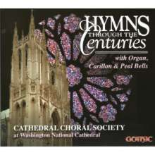 Cathedral Choral Society - Hymns Through the Centuries, CD