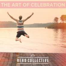 Rend Collective: The Art Of Celebration, 2 LPs