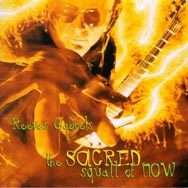 Reeves Gabrels: The Sacred Squall Of Now, CD