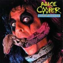 Alice Cooper: Constrictor, CD