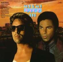 Filmmusik: Miami Vice III, CD
