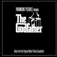 Filmmusik: The Godfather / Der Pate, CD