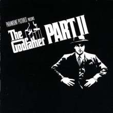 Filmmusik: The Godfather II / Der Pate II, CD