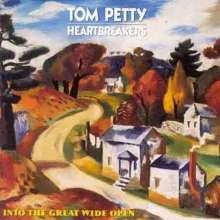Tom Petty: Into The Great Wide Open, CD