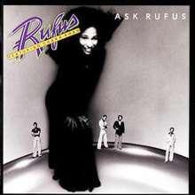 Rufus Featuring Chaka Khan: Ask Rufus, CD