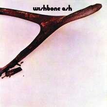 Wishbone Ash: Wishbone Ash, CD