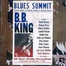 B.B. King: Blues Summit, CD