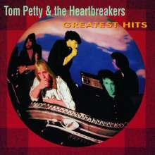 Tom Petty: Greatest Hits, CD