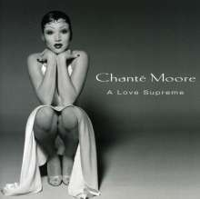 Chantè Moore: Love Supreme, CD