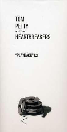 Tom Petty: Playback (Limited Boxset), 6 CDs