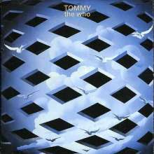 The Who: Tommy, CD