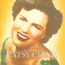 Patsy Cline: The Very Best Of Patsy Cline, CD