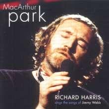 Harris Richard: Macarthur Park(Hmncd002, CD