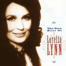 Loretta Lynn: The Best, CD