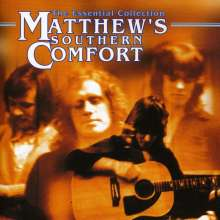 Matthews' Southern Comfort: The Essential Collection, CD