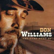 Don Williams: The Very Best Of Don Williams, CD