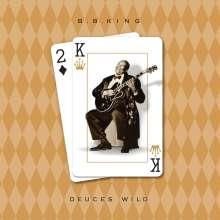B.B. King: Deuces Wild (17 Tracks), CD