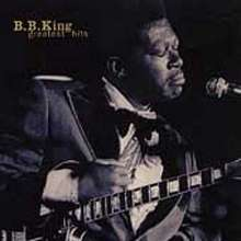 B.B. King: Greatest Hits, CD