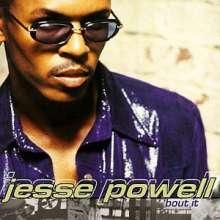 Jesse Powell: 'bout It, CD