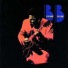 B.B. King: Live In Japan, CD