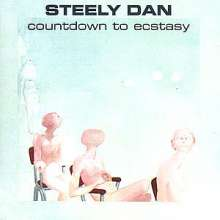 Steely Dan: Countdown To Ecstasy, CD
